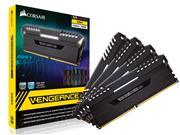 MEMORIA DESKTOP GAMER DDR4 CORSAIR CMR32GX4M4C3000C15 - 34365-8