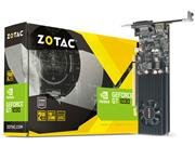 GEFORCE ZOTAC GT MAINSTREAM NVIDIA ZT-P10300A-10L - 34409-8