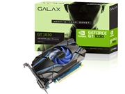 GEFORCE GALAX GT MAINSTREAM NVIDIA 30NPH4HVQ4ST - 34414-1