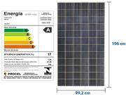 PAINEL SOLAR CANADIAN ALDO SOLAR CS6U-330P - 34634-1