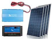 GERADOR DE ENERGIA SOLAR OFF GRID CENTRIUM ENERGY GEF-OGV350120 - 34657-9