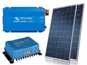 GERADOR DE ENERGIA SOLAR OFF GRID CENTRIUM ENERGY GEF-OGV350120P - 34659-7