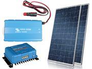 GERADOR DE ENERGIA SOLAR OFF GRID CENTRIUM ENERGY GEF-OGV800120 - 34660-4