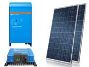 GERADOR DE ENERGIA SOLAR OFF GRID CENTRIUM ENERGY GEF-OGV2000120 - 34664-0