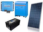 GERADOR DE ENERGIA SOLAR OFF GRID CENTRIUM ENERGY GEF-OGV5000120 - 34666-8