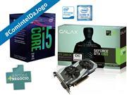 GEFORCE GALAX GTX ENTUSIASTA NVIDIA 60NRH7DSL9OC - 34700-8