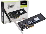 SSD DESKTOP NOTEBOOK ULTRABOOK KINGSTON SKC1000H/960G - 35165-5