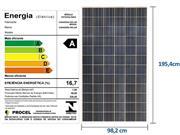 PAINEL SOLAR CANADIAN CENTRIUM ENERGY CS6U-320P - 35194-0