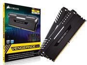MEMORIA DESKTOP GAMER DDR4 CORSAIR CMR16GX4M2F4000C19 - 35972-2