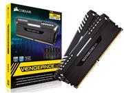 MEMORIA DESKTOP GAMER DDR4 CORSAIR CMR32GX4M2A2666C16 - 35975-4