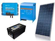 GERADOR DE ENERGIA SOLAR OFF GRID CENTRIUM ENERGY GEF-OGV3000110 - 36541-2