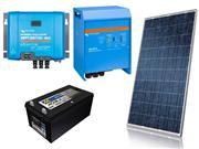 GERADOR DE ENERGIA SOLAR OFF GRID CENTRIUM ENERGY GEF-OGV10000230 - 36542-6