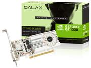 GEFORCE GALAX GT MAINSTREAM NVIDIA 30NPK4HVS6XW - 38545-0