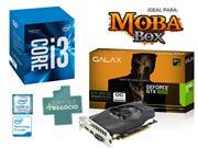 GEFORCE GALAX GTX PERFORMANCE NVIDIA 50NPH8DSN8OC - 39033-0