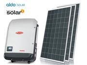 GERADOR DE ENERGIA ONDULADA  ALDO SOLAR GEF-3900FM - 39392-0