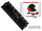MEMORIA DESKTOP GAMER DDR4 HYPERX HX430C15PB3/16 - 39651-0