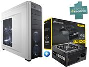 GABINETE GAMER CORSAIR CC-9011013-WW - 39653-8