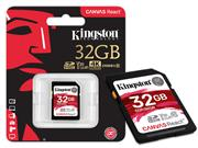 CARTAO DE MEMORIA CLASSE 10 KINGSTON SDR/32GB - 39802-3