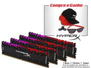 MEMORIA DESKTOP GAMER DDR4 HYPERX HX429C15PB3AK4/32 - 40340-8