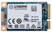 SSD MSATA DESKTOP NOTEBOOK KINGSTON SUV500MS/120G - 40344-4