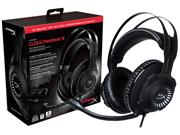 HEADSET GAMER HYPERX HX-HSCRS-GM/NA - 40661-4