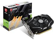 GEFORCE MSI GTX PERFORMANCE NVIDIA 912-V809-2268 - 40782-6