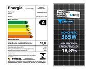 PAINEL SOLAR Q CELLS ALDO SOLAR L-G5.0.G - 41493-8