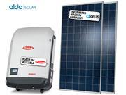 GERADOR DE ENERGIA FRONIUS LAJE ALDO SOLAR GEF - 42163-4