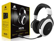 HEADSET GAMER CORSAIR CA-9011177-NA - 43659-6