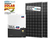 GERADOR DE ENERGIA SMA COLONIAL ALDO SOLAR GEF - 44274-5