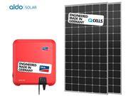 GERADOR DE ENERGIA SMA LAJE ALDO SOLAR GEF - 44785-2