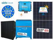 GERADOR DE ENERGIA VICTRON OFF GRID ALDO SOLAR GEF-OGV150230PG - 44861-2