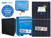 GERADOR DE ENERGIA VICTRON OFF GRID ALDO SOLAR GEF-OGV100230PG - 44863-0