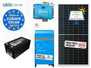 GERADOR DE ENERGIA VICTRON OFF GRID ALDO SOLAR GEF-OGV2000230PG - 44869-4