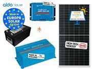 GERADOR DE ENERGIA VICTRON OFF GRID ALDO SOLAR GEF-OGV1200230PG - 44870-1