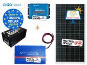 GERADOR DE ENERGIA VICTRON OFF GRID ALDO SOLAR GEF-OGV1200120PG - 44871-5