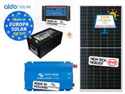 GERADOR DE ENERGIA VICTRON OFF GRID ALDO SOLAR GEF-OGV800230PG - 44872-9