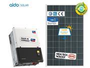 GERADOR DE ENERGIA SMA FINAME/MDA ALDO SOLAR GF - 45378-4
