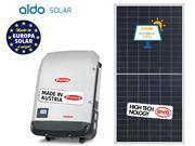 GERADOR DE ENERGIA FRONIUS COLONIAL ALDO SOLAR GEF - 46410-7