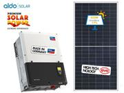 GERADOR DE ENERGIA SMA COLONIAL ALDO SOLAR GEF - 46576-1