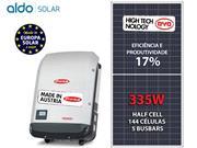 GERADOR DE ENERGIA FRONIUS SOLO ALDO SOLAR GEF - 46984-4