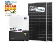 GERADOR DE ENERGIA SMA ONDULADA ALDO SOLAR GEF - 49113-6