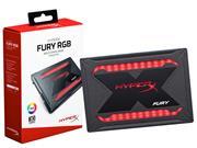 SSD GAMER HYPERX SHFR200/480G - 51268-5
