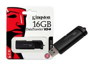 PEN DRIVE USB 2.0 KINGSTON DT104/16GB - 51271-0