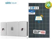 GERADOR DE ENERGIA ABB FINAME/MDA ALDO SOLAR GEF - 52770-7