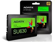 SSD DESKTOP NOTEBOOK SATA ADATA ASU630SS-240GQ-R - 52982-2