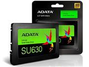 SSD DESKTOP NOTEBOOK SATA ADATA ASU630SS-480GQ-R - 52983-6