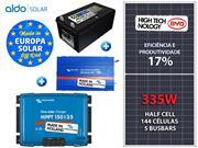 GERADOR DE ENERGIA VICTRON OFF GRID ALDO SOLAR GF - 56865-0