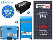 GERADOR DE ENERGIA VICTRON OFF GRID ALDO SOLAR GF - 56866-4