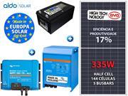 GERADOR DE ENERGIA VICTRON OFF GRID ALDO SOLAR GF - 56869-6